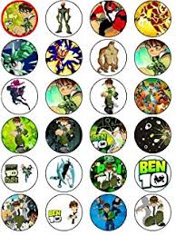 ben 10 personalized 7 5
