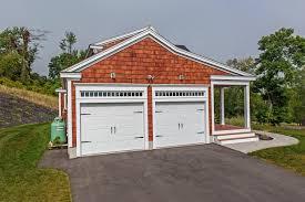 steel carriage garage doors carriage house stamped garage doors chi overhead doors