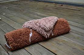 Crochet Doormat Laboratory Review Soggy Doggy Doormat U0026 Shammy It U0027s A Lab Thing