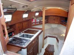Best  Small Boats Ideas On Pinterest Used Pontoons For Sale - Boat interior design ideas