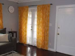 Gray And White Chevron Curtains by Pretentious Yellow Also Grey Window Curtains And Grey Window