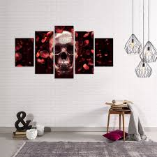 sugar skulls home decor home decor u2013 laizis