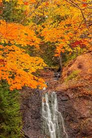30 midwest fall color getaways midwest living
