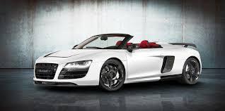 Audi R8 Modified - r8 spyder u003d m a n s o r y u003d com
