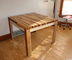 Laminate Table Top Living Room Unfinished Wood Dining Table Unfinished Wooden Table