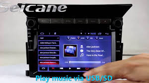 honda pilot audio system upgrade 2009 2013 honda pilot radio gps navigation dvd player
