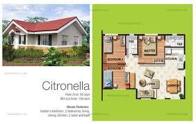 citronella camella provence camella homes house u0026 lot for sale