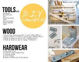 Diy Pallet Bench Instructions Diy Pallet Sofa Tutorial Easy 10 Step Diy Guide