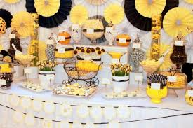 what will it bee baby shower karas party ideas what will it bee ba shower via karas party what