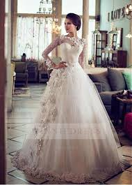 amazing wedding dresses shop discount amazing lace and tulle bateau neckline a line