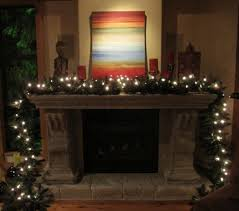 How To Create A Countrified How To Create A Countrified Garland For Your Mantle Killam
