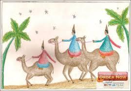 christmas e cards new hope rural community trust uk
