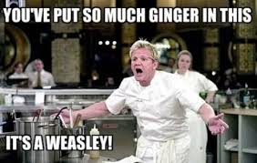 Cooking Meme - 21 times we all needed cooking show memes