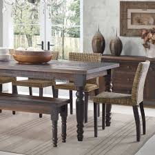 Grain Wood Furniture Valerie Dining Table  Reviews Wayfair - Dining room table