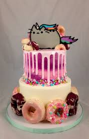 Best 25 Kitty Cake Ideas Pinterest Kitten Cake Cat Birthday