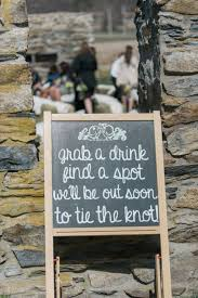 20 Ingenious Tips For Throwing An Outdoor Wedding by Best 25 Backyard Wedding Decorations Ideas On Pinterest