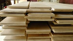 unfinished engineered oak wood flooring
