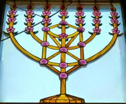menorah tree of temple menorah chanukiah temple menorah