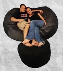giant bean bag u2013 sackdaddy bean bag chairs