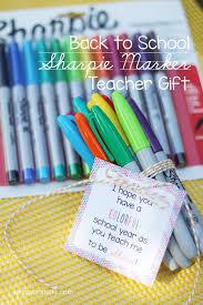 classmates pen back to school sharpie marker gift sharpie markers