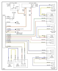 2003 jetta radio wiring diagram gooddy org