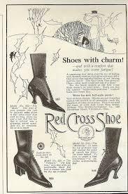 Shoes With Comfortable Soles The Online Baltimore Shoeseum Vintage Shoe Museum