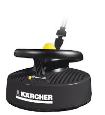 Patio Scrubber amazon com karcher t350 12 inch surface cleaning for gas power