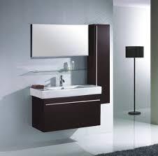 meuble deco design meuble salle de bain wenge double vasque catchy stockage