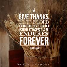 give thanks to the lord 1 chronicles 16 8 let us come before