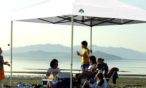 caravan display shade commercial canopy review the best pop up