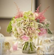 centre table mariage idées de centres de table avec fleurs