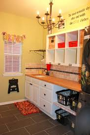 Laundry Room Shelves And Storage by 198 Best Hallway Mudroom Laundry Images On Pinterest Home