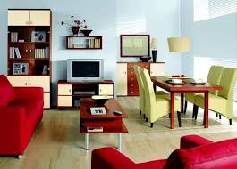 Living Room With Red Sofa by 23 Best The Red Couch Living Room Ideas Images On Pinterest