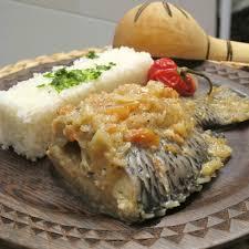 cuisine senegalaise kaldou mets cuisines