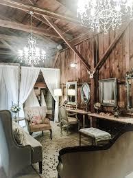 bridal suite at the barn at silver oaks estate the barn at