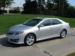 gas mileage 2007 toyota camry review 2012 toyota camry se the about cars