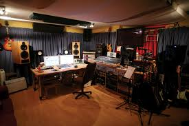 yeah studio my house man cave home recording studio