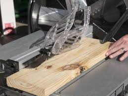 table saw with dado capacity buying a table saw read this guide first pro tool reviews