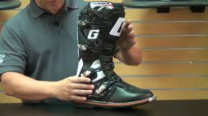 gaerne motocross boots gaerne gx1 boots chaparral motorsports