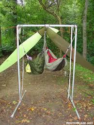 double hammock stand drinkmorinaga