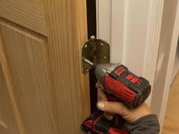 how to make a diy interior dutch door hgtv
