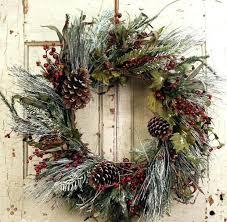 front door charming outdoor front door wreath for home design