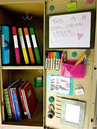 25 unique locker decorations ideas on school locker