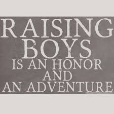 Raising Boys Meme - mother and son quotes best son quotes from mom with love