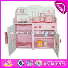 jouets cuisine nouveaux ustensiles de cuisine en bois jouet pour enfants jouet en