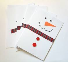 christmas cards ideas christmas greeting cards best 25 handmade christmas