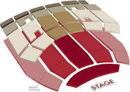 fox theater floor plan seating charts fox theatre
