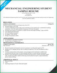 Example Resume For Maintenance Technician Sample Resume Job Objectives Sample Resume For Aircraft