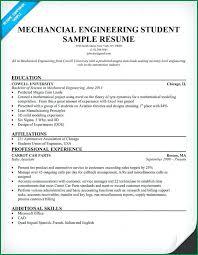 Career Objective For Resume Mechanical Engineer Sample Resume Job Objectives Sample Resume For Aircraft