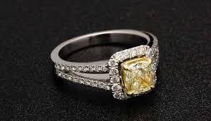 Kim K Wedding Ring by Awful Ideas Wedding Rings Trio White Gold Fancy Wedding Bands